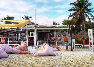 Tulum beach8
