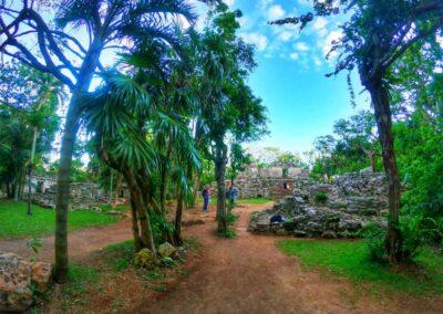 Zona Arheologica1