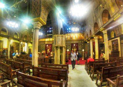 Biserica Suspendata4