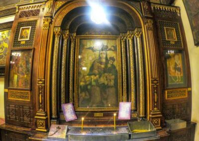 Biserica Suspendata5
