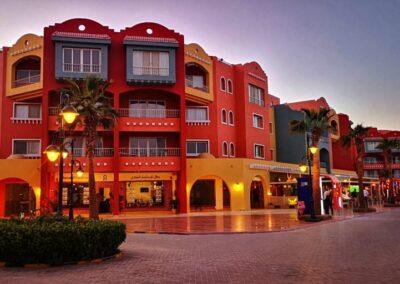 Hurghada Marina1