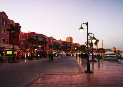 Hurghada Marina3