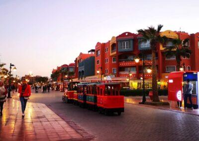 Hurghada Marina4