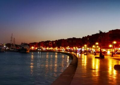 Hurghada Marina5