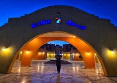 Hurghada Marina6