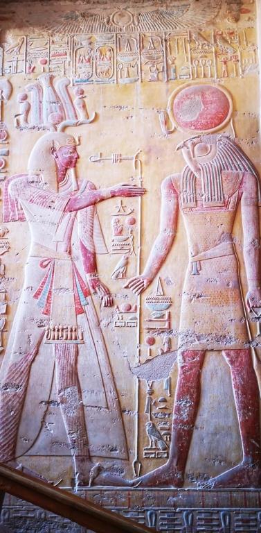 Merenptah tomb2