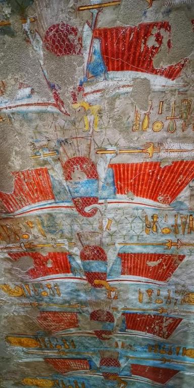 Merenptah tomb5