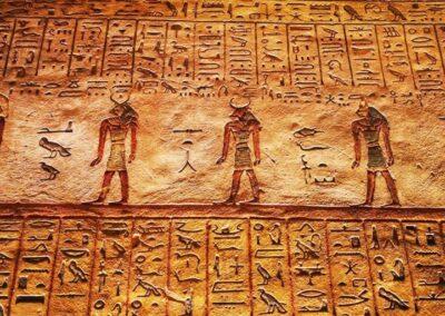 Ramses III tomb2