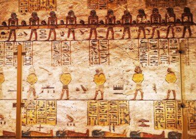 Ramses III tomb3