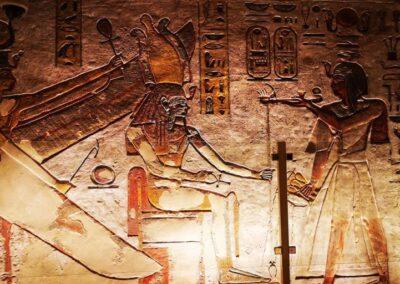 Ramses III tomb6