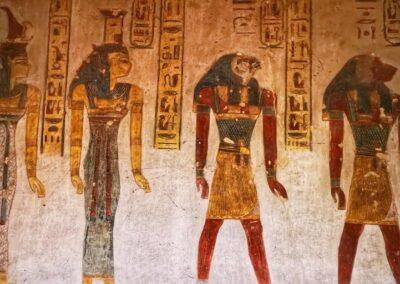 Ramses III tomb7