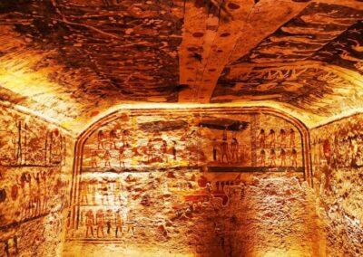 Ramses IX tomb2