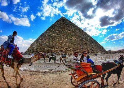 The Great Pyramid of Giza6