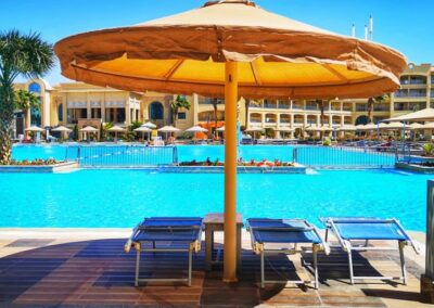 White Beach Albatros pool1