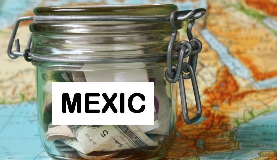 Buget de călătorie Mexic