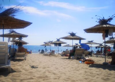 plaja Kranevo