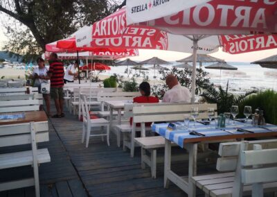 restaurant Del Mar1