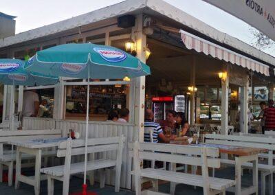 restaurant Del Mar2
