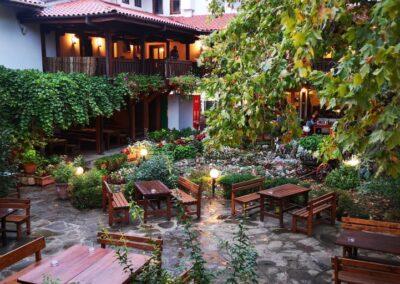 restaurant Izvora1
